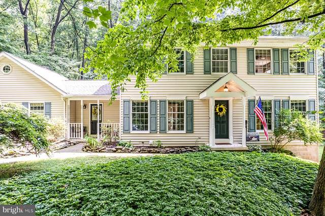 210 Benfield Road, MACUNGIE, PA 18062 (#PABK2001528) :: ExecuHome Realty