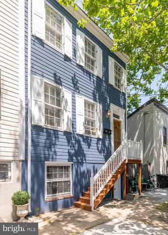 1007 Queen Street, ALEXANDRIA, VA 22314 (#VAAX2001372) :: Sunrise Home Sales Team of Mackintosh Inc Realtors