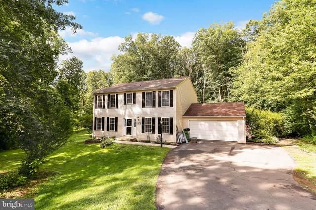 101 Woodfield Way, HONEY BROOK, PA 19344 (MLS #PACT2002642) :: Kiliszek Real Estate Experts