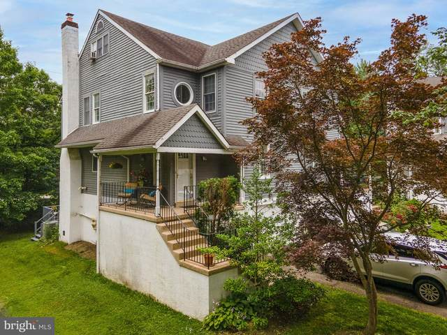 511 Haverford Court, ARDMORE, PA 19003 (#PADE2002474) :: RE/MAX Main Line