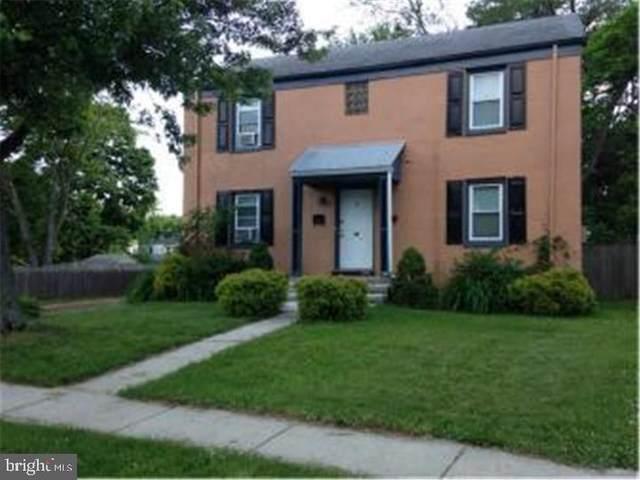 528 Pingree Avenue, TRENTON, NJ 08618 (#NJME2001882) :: Better Homes Realty Signature Properties
