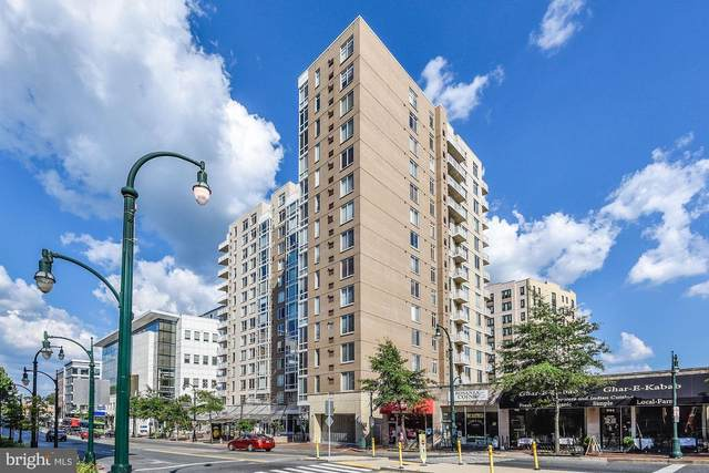 930 Wayne Avenue #1409, SILVER SPRING, MD 20910 (#MDMC2005604) :: Peter Knapp Realty Group