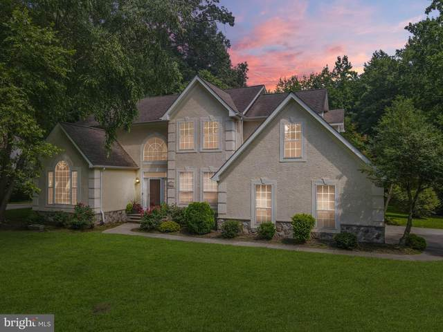 15 Shinnecock Road, DOVER, DE 19904 (MLS #DEKT2000992) :: Kiliszek Real Estate Experts