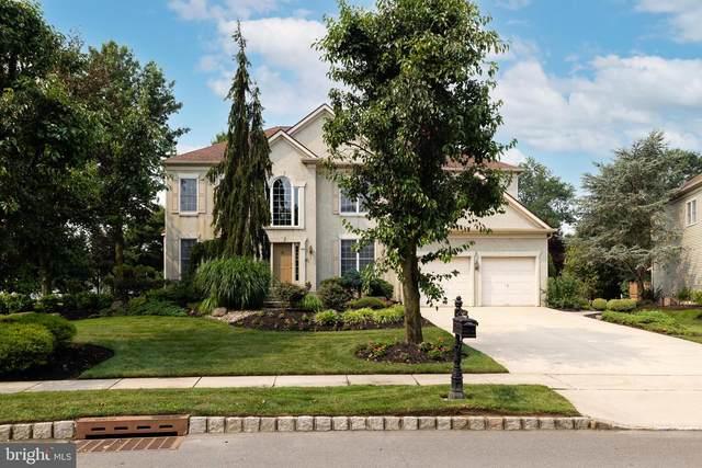16 Manor House Drive, CHERRY HILL, NJ 08003 (#NJCD2002452) :: Sail Lake Realty