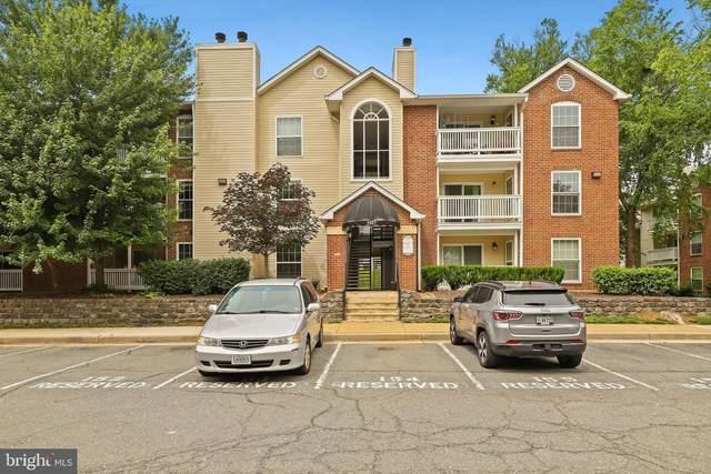 1527 Lincoln Way #203, MCLEAN, VA 22102 (#VAFX2007830) :: Corner House Realty
