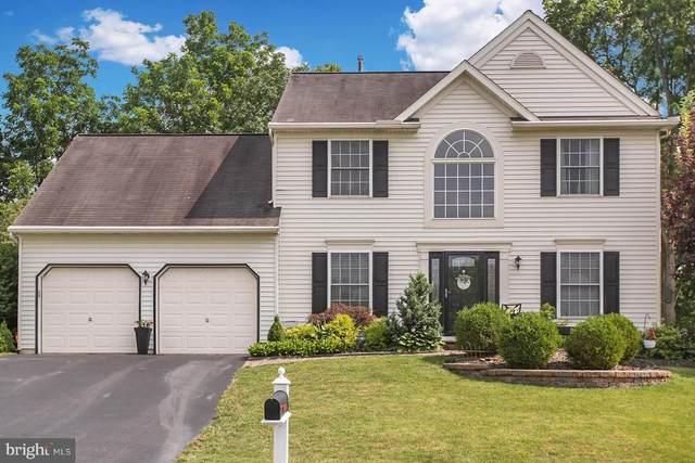 36 Quarry View Drive, MORGANTOWN, PA 19543 (MLS #PABK2001530) :: Kiliszek Real Estate Experts