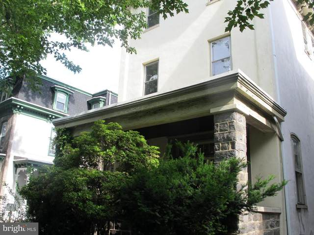 3517 Hamilton Street, PHILADELPHIA, PA 19104 (#PAPH2010276) :: Century 21 Dale Realty Co