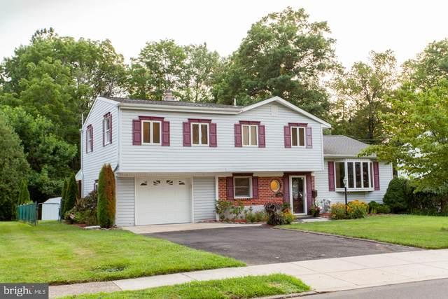 1096 Gorson Drive, WARMINSTER, PA 18974 (#PABU2002966) :: Better Homes Realty Signature Properties