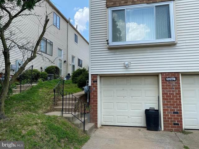 9240 Jamison Avenue A, PHILADELPHIA, PA 19115 (#PAPH2010282) :: Charis Realty Group