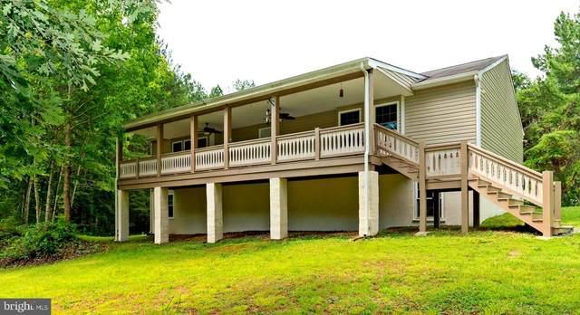 1545 Crewsville Road, BUMPASS, VA 23024 (#VALA2000208) :: Debbie Dogrul Associates - Long and Foster Real Estate