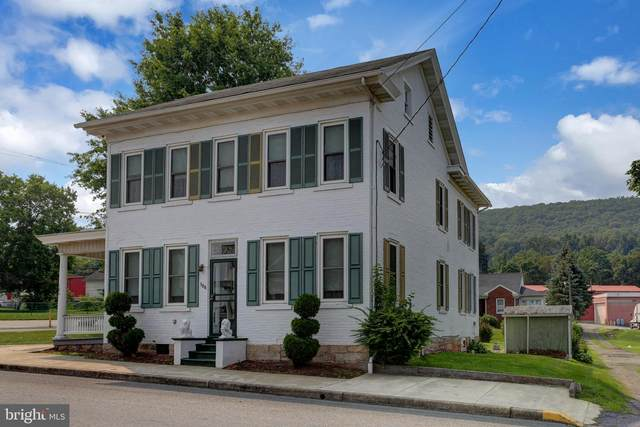 106 W Main Street, ELIZABETHVILLE, PA 17023 (#PADA2001210) :: Better Homes Realty Signature Properties