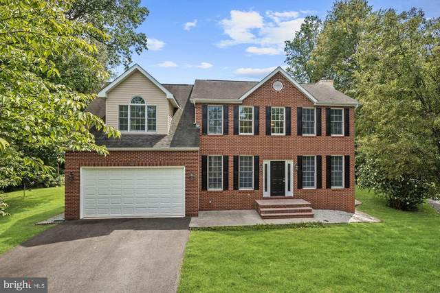 10033 Emily Fox Court, ELLICOTT CITY, MD 21042 (#MDHW2001812) :: Charis Realty Group