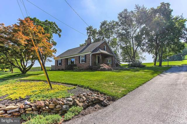 2095 Brandywine Lane, YORK, PA 17404 (#PAYK2002286) :: Realty ONE Group Unlimited