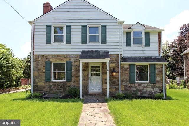 74 Egypt Road, NORRISTOWN, PA 19403 (MLS #PAMC2004092) :: Kiliszek Real Estate Experts