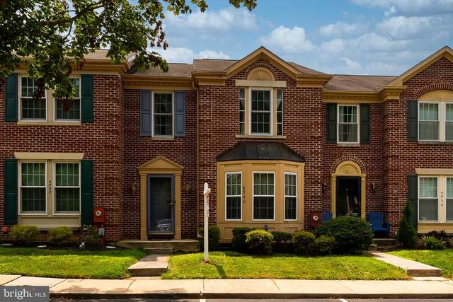 4540 Kingscup Court, ELLICOTT CITY, MD 21042 (#MDHW2001814) :: Gail Nyman Group