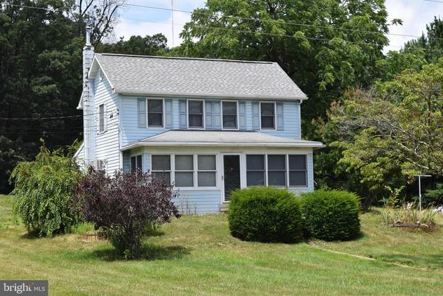 12008 National Pike, CLEAR SPRING, MD 21722 (#MDWA2000792) :: Eng Garcia Properties, LLC