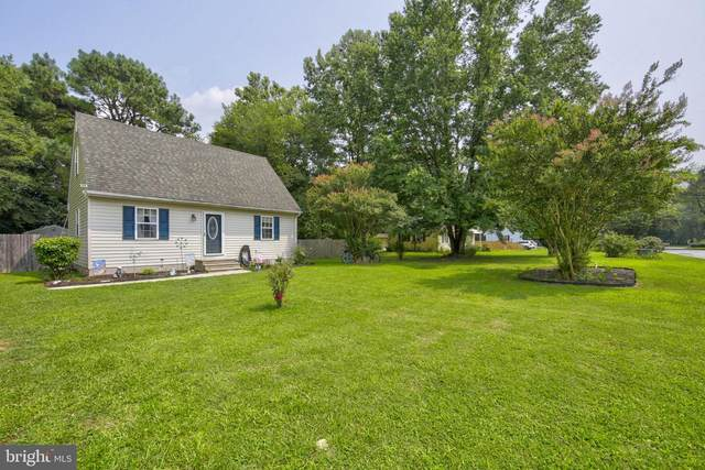 8025 Farm House Drive, HEBRON, MD 21830 (#MDWC2000546) :: The MD Home Team