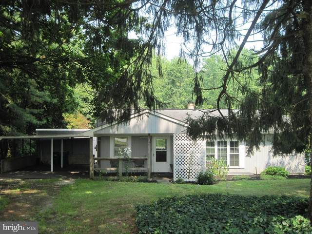 1130 Bowers Bridge Road, MANCHESTER, PA 17345 (#PAYK2002288) :: TeamPete Realty Services, Inc