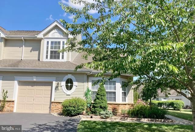 15 Kingston Boulevard, HAMILTON, NJ 08690 (#NJME2001902) :: Linda Dale Real Estate Experts