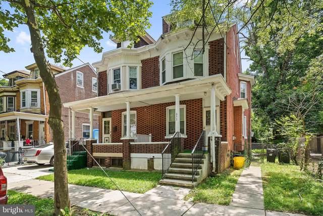 651 Stuyvesant Avenue, TRENTON, NJ 08618 (#NJME2001904) :: Ramus Realty Group