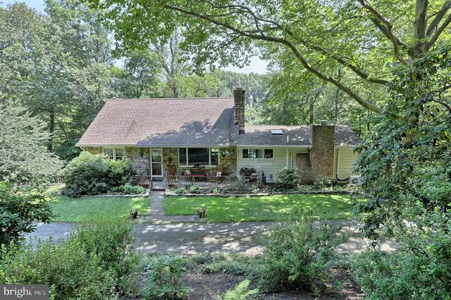 3890 Old Township Road, HARRISBURG, PA 17111 (#PADA2001216) :: Realty ONE Group Unlimited