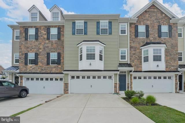 18 Lani Lane, MARLTON, NJ 08053 (MLS #NJBL2002590) :: Kiliszek Real Estate Experts