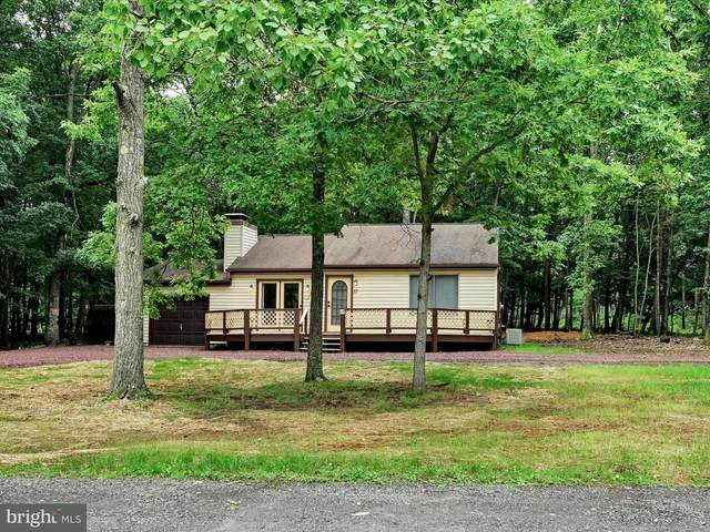 17 Stratton Drive, ZION GROVE, PA 17985 (#PASK2000456) :: ExecuHome Realty