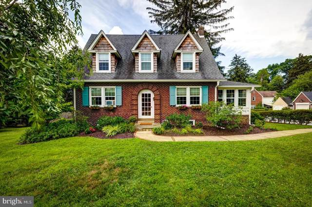 1101 Old Lancaster Road, BERWYN, PA 19312 (#PACT2002670) :: RE/MAX Main Line