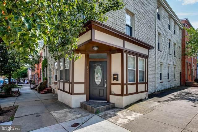 400 S Washington Street, BALTIMORE, MD 21231 (#MDBA2004282) :: Shawn Little Team of Garceau Realty