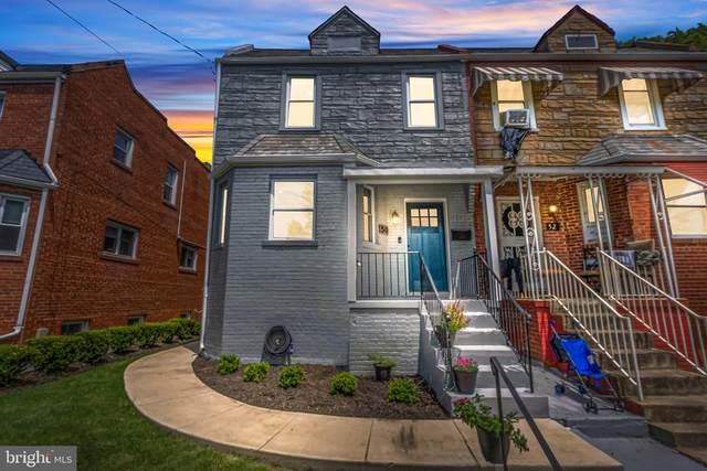 50 53RD Street SE, WASHINGTON, DC 20019 (#DCDC2004694) :: The Vashist Group