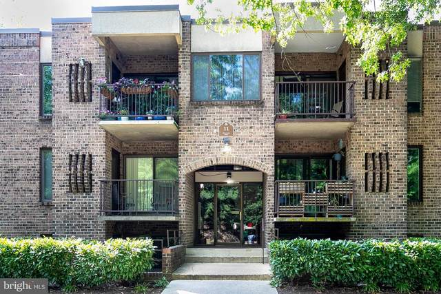 11 Silverwood Circle #3, ANNAPOLIS, MD 21403 (#MDAA2003514) :: Eng Garcia Properties, LLC