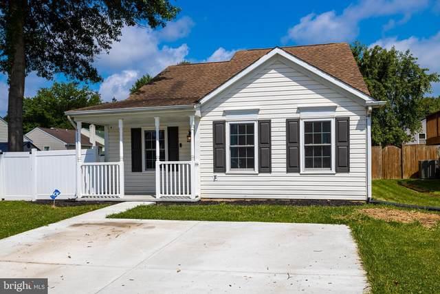 902 Avon Drive, ABERDEEN, MD 21001 (#MDHR2001310) :: Advance Realty Bel Air, Inc