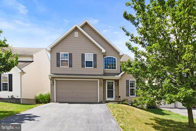 540 Thomas Armor Drive, WINDSOR, PA 17366 (#PAYK2002296) :: The Paul Hayes Group | eXp Realty