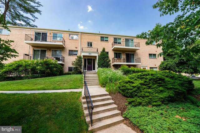 10612 Montrose Avenue #204, BETHESDA, MD 20814 (#MDMC2005650) :: Peter Knapp Realty Group