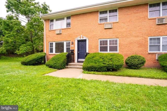 60 One Mile Road 135A, EAST WINDSOR, NJ 08520 (MLS #NJME2001912) :: Kiliszek Real Estate Experts