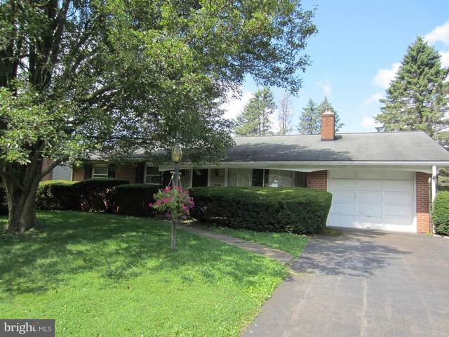 2130 Fruitville Pike, LANCASTER, PA 17601 (#PALA2001878) :: Realty ONE Group Unlimited