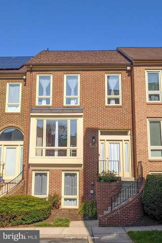 1415 Templeton Place, ROCKVILLE, MD 20852 (#MDMC2005654) :: Charis Realty Group