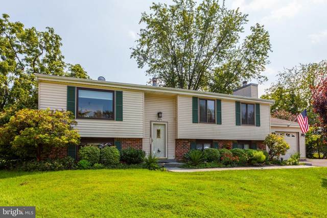 14501 Orangewood Street, SILVER SPRING, MD 20905 (#MDMC2005656) :: The Maryland Group of Long & Foster Real Estate