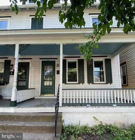30 S Main Street, PENNINGTON, NJ 08534 (#NJME2001918) :: Holloway Real Estate Group