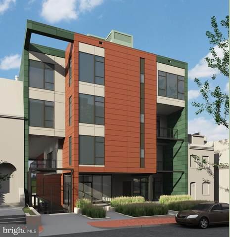 1468 Belmont Road NW 2E, WASHINGTON, DC 20009 (#DCDC2004706) :: Bruce & Tanya and Associates