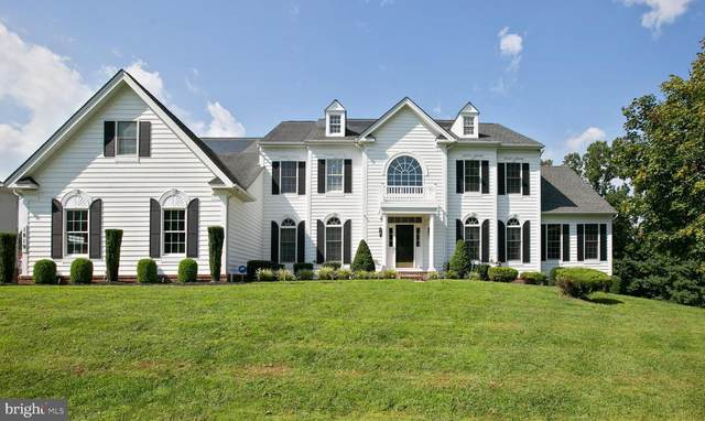 1819 Morning Brook Drive, FOREST HILL, MD 21050 (#MDHR2001320) :: Advance Realty Bel Air, Inc