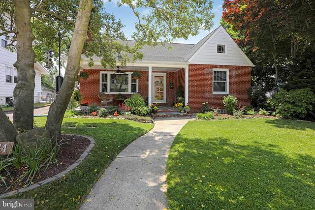 14 Emerald Avenue, WESTMONT, NJ 08108 (#NJCD2002490) :: The Dailey Group