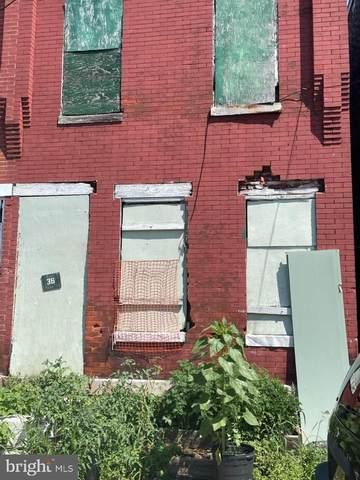 36 Commerce Street, TRENTON, NJ 08618 (MLS #NJME2001922) :: Team Gio | RE/MAX