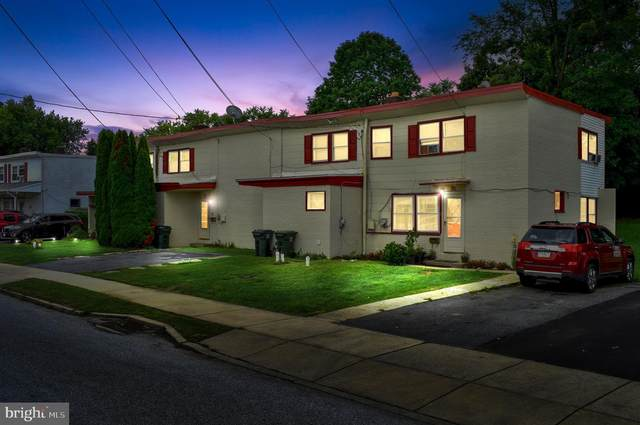 25 Toth Avenue, COATESVILLE, PA 19320 (#PACT2002684) :: VSells & Associates of Compass