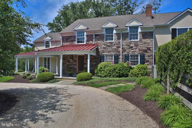 130 Wrights Road, NEWTOWN, PA 18940 (#PABU2002988) :: Better Homes Realty Signature Properties