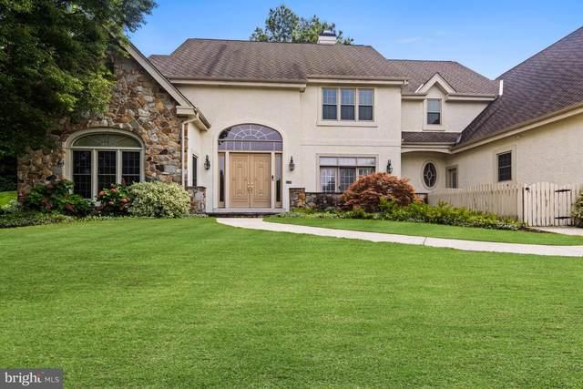 8 Reese Drive, NEWARK, DE 19711 (#DENC2002384) :: The Charles Graef Home Selling Team