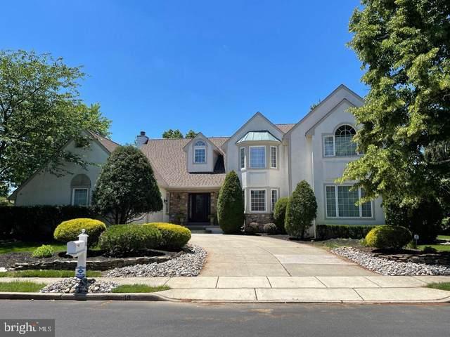 18 Fox Run Drive, MOUNT LAUREL, NJ 08054 (MLS #NJBL2002600) :: Kiliszek Real Estate Experts