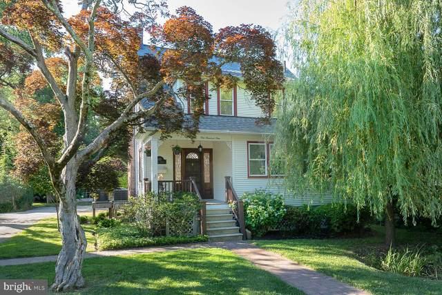 109 Poplar Avenue, WAYNE, PA 19087 (#PADE2002516) :: The John Kriza Team
