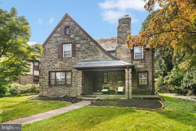 8325 High School Road, ELKINS PARK, PA 19027 (#PAMC2004122) :: Linda Dale Real Estate Experts