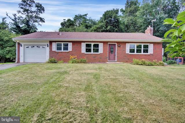 204 W Springville Road, BOILING SPRINGS, PA 17007 (#PACB2001182) :: Realty ONE Group Unlimited